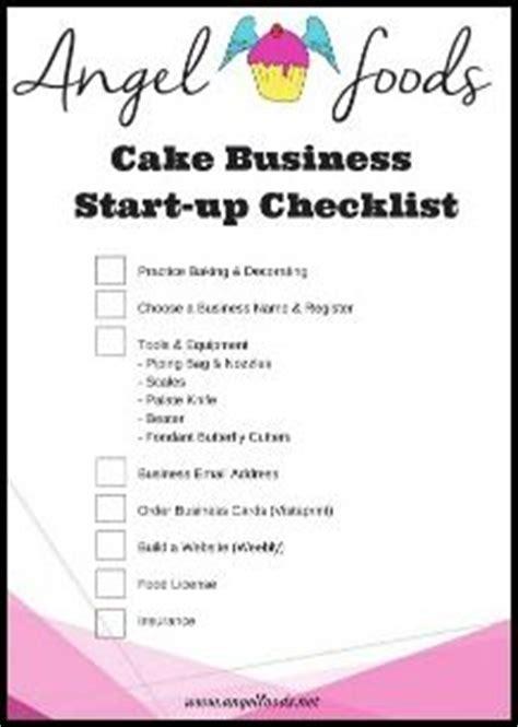 Cake shop business plan free